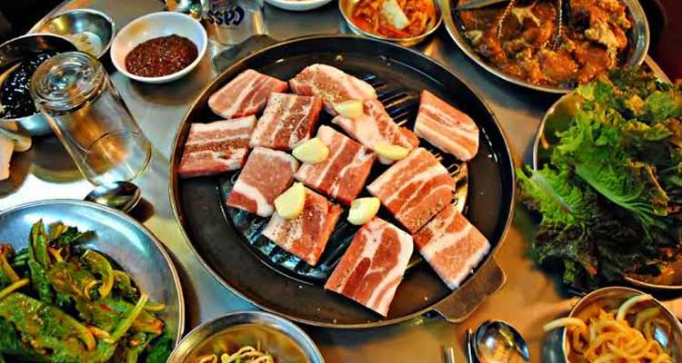 Jeju-Island-Korean-Restaurant