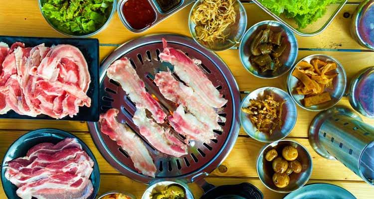 Samgyupsaroof-Korean-Restaurant